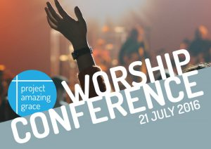 PAG Worship Conference @ CHRIST CHURCH KENILWORTH | Cape Town | Western Cape | South Africa